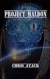 PROJECT: MALDON (THE WOLFE FILES BOOK 1)