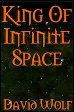 KING OF INFINITE SPACE