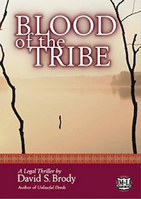 BLOOD OF THE TRIBE