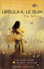 THE TELLING (Hainish Cycle Book 8)
