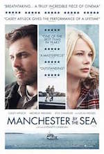 MANCHESTER BY THE SEA                * MEviews' Best Actor, Best Supporting Actor, Best Original Screenplay